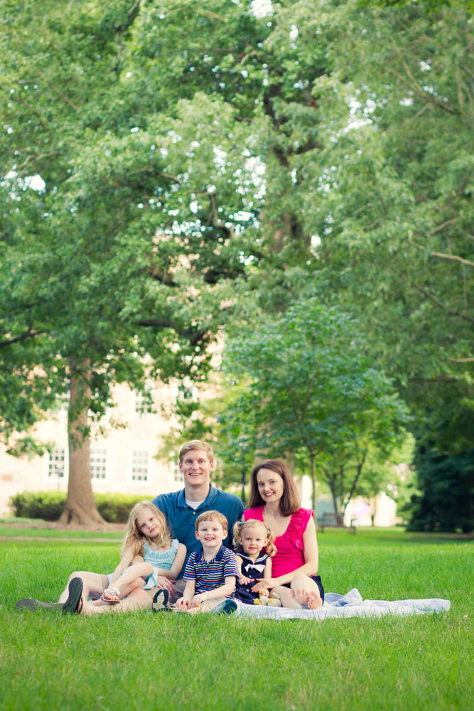 Durham Family Portraits