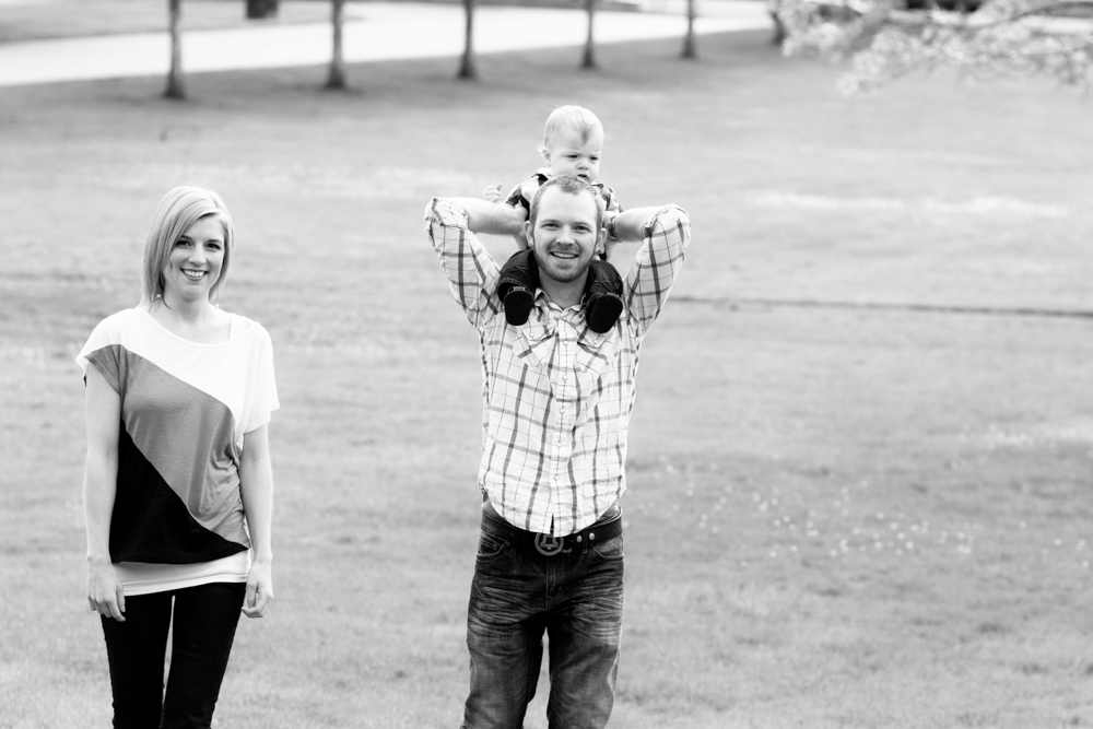 Raleigh Durham Family Portraits
