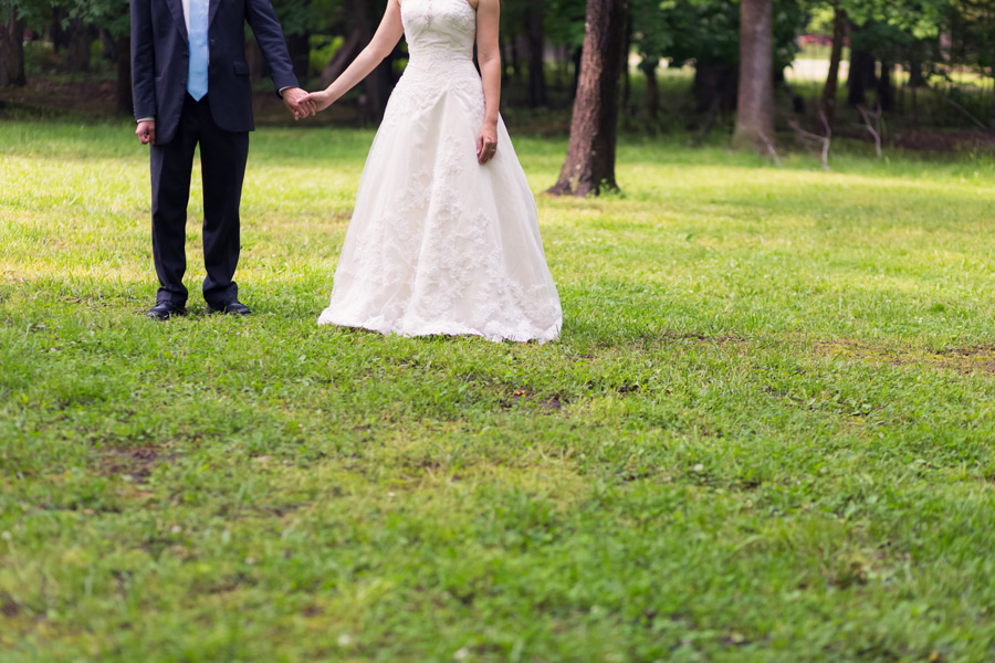 Raleigh Durham Wedding Photography