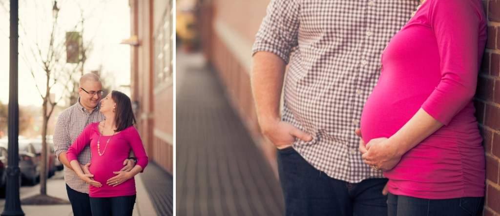 Lambson Maternity Preview